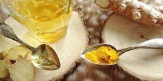 8 bebidas con jengibre que ayudan a desinflamar el abdomen - Adelgazar en casa Dieta Paleo, Healthy Drinks, Alcoholic Drinks, Pudding, Tableware, Desserts, Food, Salud Natural, Smoothies