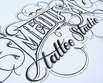 40 Remarkable Examples Of Hand Lettered Calligraphy