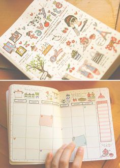 My favourite...journal