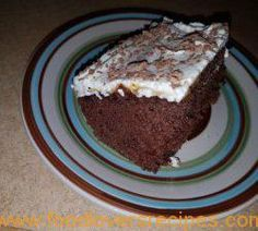 amarula t 2 Reon Chocolate Desserts, Fun Desserts, Dessert Recipes, Sweet Pie, Sweet Tarts, Tart Recipes, Baking Recipes, Baking Cupcakes, Cupcake Cakes