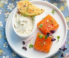 Découvrez nos meilleures recettes au saumon, roi du brunch gourmand