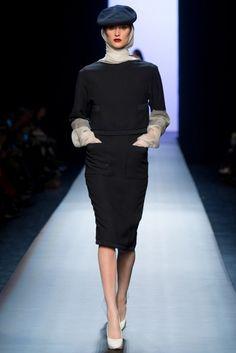 Jean Paul Gaultier Couture Lente 2015 (18) - Shows - Fashion