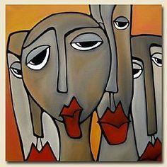 Art: Issues by Artist Thomas C. Fedro