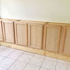 How to Build in Wall Cabinet Using Stock Kitchen Cabinets DIY Modern Kitchen Cabinets build Cabinet Cabinets DIY Kitchen stock Wall Farmhouse Pantry Cabinets, Unfinished Kitchen Cabinets, Stock Kitchen Cabinets, Built In Cabinets, Diy Cabinets, Painting Kitchen Cabinets, Kitchen Buffet Cabinet, Wall Cabinets Living Room, How To Make Kitchen Cabinets