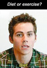 16 Reasons Dylan O'Brien Is The Dork Of Your Dreams (click the link)