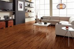 "Show details for US Floors COREtec Plus  5"" Engineered Vinyl Plank Flooring Gold Coast Acacia. Luxury vinyl tile, waterproof floors, new flooring product"