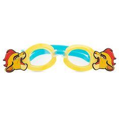 386d0b2fbb9 Kion Swim Goggles for Kids - The Lion Guard Frame Decoration