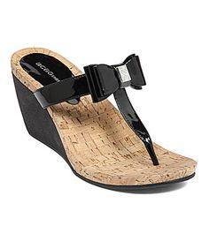 BCBGeneration Michelle Wedge Sandals