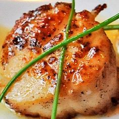 The best way to make scallops and in just a few minutes.