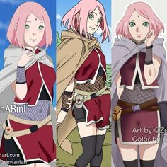 🌸🌸Sakura Haruno 🌸🌸 // The Last❤️❤️ Anime Naruto, Naruto E Boruto, Naruto Girls, Narusaku, Naruto Art, Naruto And Sasuke, Naruto Family, Naruhina, Sakura Haruno