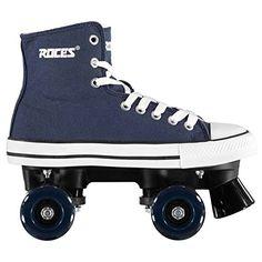 ZOO YORK Sneaker Uomo - Uomo, ZYFM003-blu marino, 39