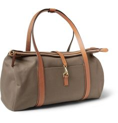 mismo holdall weekend bag MISMO WEEKEND BAG | MR PORTER SALE
