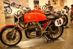 1972 Bultaco 360 - Grau / Bordons - 24H Montjuich