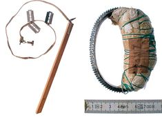 """""""24 DIY Prisoner Tools and Weapons"""""""