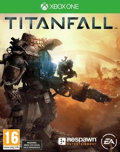Man versus machine is the challenge in Titanfall Pre-Owned (Xbox One) - Electronic Arts. The game works for Xbox One consoles. The pre-owned video game is in like-new condition and is recommended for ages 17 and older. Titanfall Pre-Owned Xbox One The Elder Scrolls, Elder Scrolls Online, Playstation, Xbox 1, Ps4, Call Of Duty, Videogames, Jeux Xbox One, Capoeira