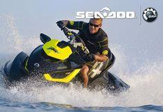 Watercraft & Boats | BRP Sea-Doo