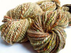 Waving Wheat Handspun Yarn, 2 ply, Merino Wool. https://www.etsy.com/listing/107828923/waving-wheat-handspun-yarn-2-ply-merino# via Etsy.