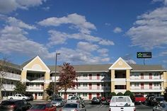 Extended Stay America Chattanooga Airport 2 Star Hotel 42