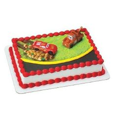 disney cars birthday party ideas - Google Search
