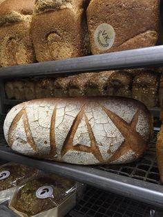 Ajax brood wereldbakker Wijnand