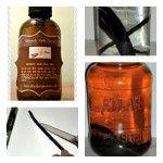 Simple Homemade Gifts - Homemade Vanilla Extract