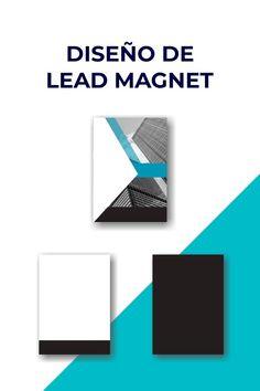 Diseño de lead magnet para empresa inmobiliaria o de arquitectura #inmobiliaria #arquitectuta #construccion Lead Magnet, Magnets, Letters, Cover Design, Social Networks, Journals, Cover Pages, Letter, Lettering