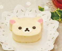 AND Korilakkuma Cheesecake?!?!?!?!