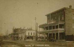 Trenton, MI 1911