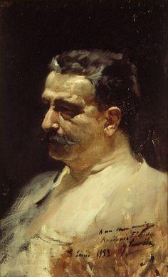 Joaquin Sorolla y Bastida (1863-1923)