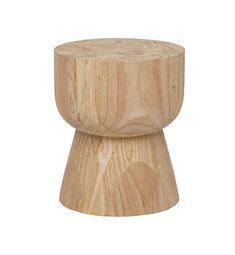 Fenton & Fenton – Woodrow Stump Hourglass