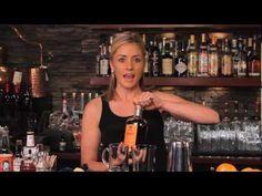 Farmer's Daughter Cocktail