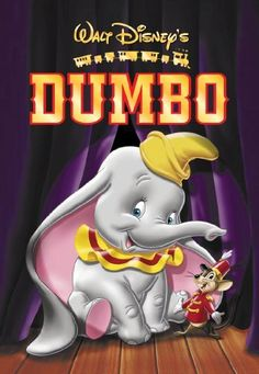 Dumbo - Disney Peliculas, watch it on Netflix with audio and subtitles in… Walt Disney Movies, Classic Disney Movies, Film Disney, Pixar Movies, Cartoon Movies, Dumbo Disney, Disney Classics, Dumbo Movie, Capas Dvd