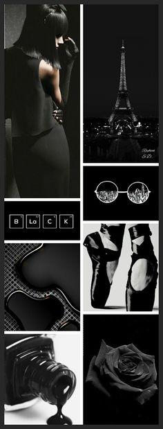 '' Black '' by Reyhan S.D.