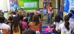 Taís Paranhos: Saneamento Básico na escola