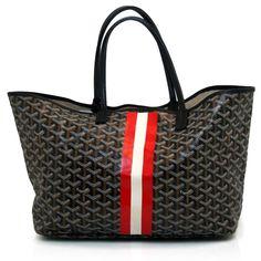 goyard - my next purse purchase