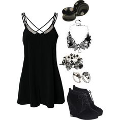 """""""Untitled #1116"""" by bvb3666 on Polyvore"""