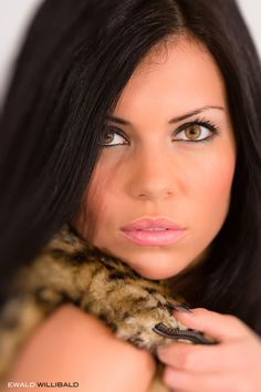 Model Female Sabrina Konrad Bodyliciouz Modelagentur Berlin