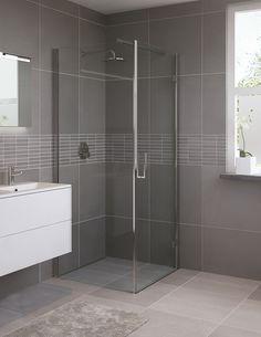 Met een #Bruynzeel #douchecabine is je doucheruimte een opvallend en karaktervol onderdeel van je #badkamer. Klik op de afbeelding en ontdek meer over Bruynzeel douchecabines.