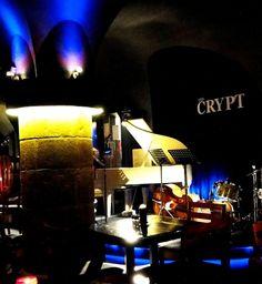 Cape Town's newest live jazz venue Live Jazz, Jazz Club, Theatre Stage, Cape Town, Lava Lamp, Clouds, Places, Lugares, Cloud