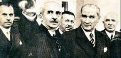 Atatürk&İnönü