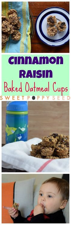 The easiest and most mess free way to fee oats to your toddler. Perfect for the car, travel or the park!