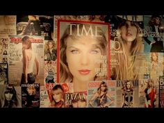 EXCLUSIVE: Inside Taylor Swift's New GRAMMY Exhibit That Her Mom Helped ...
