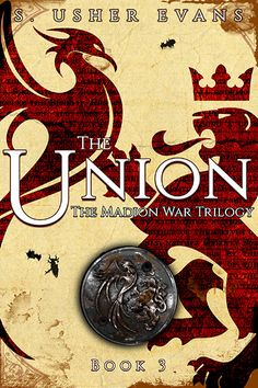 The final chapter is now available for preorder! #MadionUnion http://www.susherevans.com/2016/11/the-union-is-now-available-for-preorder/?utm_campaign=coschedule&utm_source=pinterest&utm_medium=S.%20Usher%20Evans&utm_content=The%20Union%20is%20now%20available%20for%20Preorder%21
