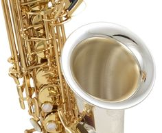 Yanagisawa A-WO33 Elite Alto Saxophone, new model, neck and bell made of sterling silver, readjustment of the right thomann pinky keys' angle for a smoother fingering