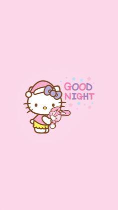 Hello Kitty Wallpaper, Kawaii Wallpaper, Happy Kitty, People Magazine, Sanrio, Good Night, Snoopy, Scrapbooking, Beer