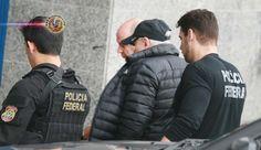 Brasil: PF faz operação contra ex-governador espanhol por desvio de dinheiro. Policiais federais fizeram, nesta terça-feira (13), uma ação para recolher pro