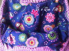 Vê O Que Fiz Crochet Handbags, Diaper Bag, Facebook, Crochet Bags, Diaper Bags