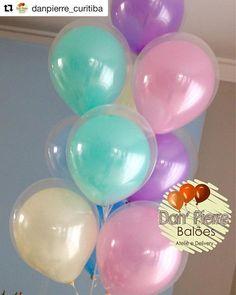 #Repost @danpierre_curitiba - Nossos arranjos Com balões duplos Candy Color para uma linda Chuva de Amor  #danpierre #danpierre_curitiba #festasemcuritiba #festasemcasa #festascombaloes #chuvadeamor #festachuvadeamor #festachuvadebencaos #loverain #candycolors #candy #festademeninas #festasdeluxo #curitiba