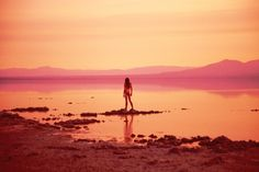 Ethereal Photography by Ryan McGinley_15
