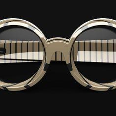 f177f95dfc pq-Eyewear designed by Ron Arad